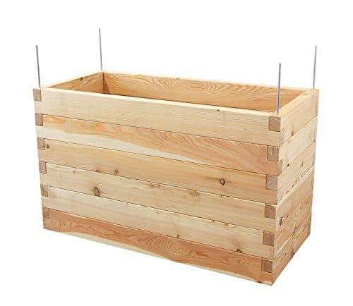 hochbeet ratgeber hochbeet kaufen. Black Bedroom Furniture Sets. Home Design Ideas