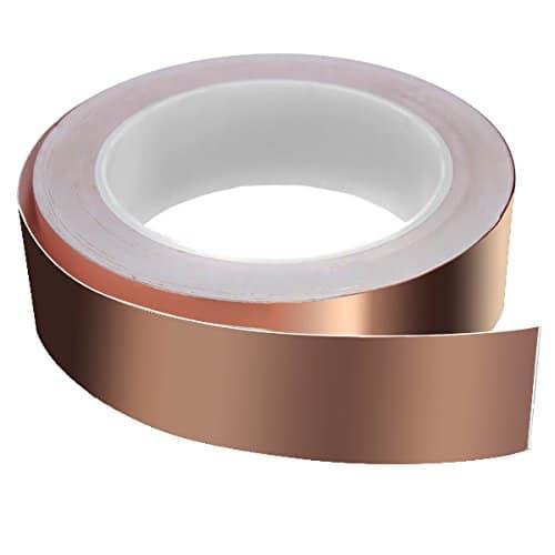kupferband affordable windhager tape kupferband cm with kupferband gallery of pci kupferband. Black Bedroom Furniture Sets. Home Design Ideas