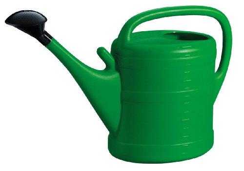 Kunststoff – Gießkanne 14l grün